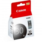 ~Brand New Original CANON PG-30 INK / INKJET Cartridge Black