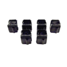 Brand New Original TEKTRONIX 108R00608 Solid Ink Sticks 6 Black