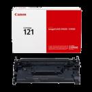 ~Brand New Original Canon 3252C001 (121) Black Laser Toner Cartridge