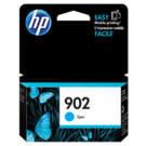 ~Brand New OEM Original HP T6L86AN (902) INK / INKJET Cartridge Cyan