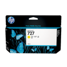 Brand New Original HP B3P21A (727) High Yield Ink/Inkjet Cartridge Yellow (130 Ml)