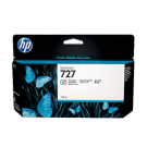 Brand New Original HP B3P23A (727) High Yield Ink/Inkjet Cartridge Photo Black (130 Ml)