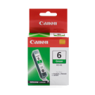 Brand New Original Canon BCI6G Ink / Inkjet Cartridge Green