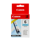 Brand New Original Canon BCI6PC Ink / Inkjet Cartridge Photo Cyan