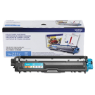 BROTHER TN-221C Laser Toner Cartridge Cyan
