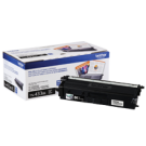 ~Brand New Original BROTHER TN-433BK Laser Toner Cartridge High Yield Black