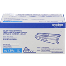~Brand New Original OEM-BROTHER TN439C Laser Toner Cartridge Cyan