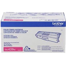 ~Brand New Original OEM-BROTHER TN439M Laser Toner Cartridge Magenta
