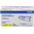 ~Brand New Original OEM-BROTHER TN439Y Laser Toner Cartridge Yellow