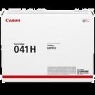 ~Brand New Original CANON 0453C001 (041H) Laser Toner Cartridge Black High Yield