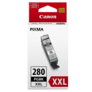 Brand New Original OEM-CANON 1967C001 (PGI-280XXL) Super High Yield INK / INKJET Cartridge Black