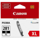 ~Brand New Original OEM-CANON 2037C001 (PGI-281XL) High Yield INK / INKJET Cartridge Photo Black