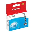 Original CANON CLI-226C INK / INKJET Cartridge Cyan