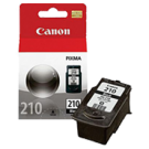CANON PG-210 INK / INKJET Cartridge Black