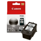 CANON PG-210XL HIGH YIELD INK / INKJET Cartridge Black