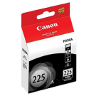 Original CANON PGI-225BK INK / INKJET Cartridge Black
