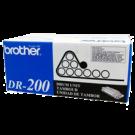 ~Brand New Original BROTHER DR200 Laser DRUM UNIT
