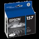 ~Brand New Original EPSON T157120 INK / INKJET Cartridge Photo Black