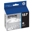 ~Brand New Original EPSON T157720 INK / INKJET Cartridge Light Black