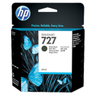Brand New Original HP C1Q11A (727) Ink/Inkjet Cartridge Matte Black (69 ML)