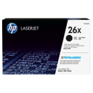 Original HP CF226X High Yield Laser Toner Cartridge Black
