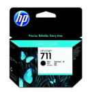 Brand New Original HP CZ133A (HP 711) INK / INKJET Cartridge High Yield Black