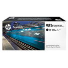 ~Brand New Original HP L0R16A (HP981) Extra High Yield Laser Toner Cartridge Black