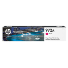 ~Brand New Original HP L0R89AN (972A) INK / INKJET Cartridge Magenta