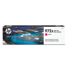 ~Brand New Original HP L0S01AN (972X) High Yield INK / INKJET Cartridge Magenta