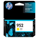 ~Brand New Original HP L0S55AN (952) INK / INKJET Cartridge Yellow