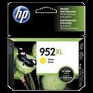 ~Brand New Original HP LS067AN (952XL) High Yield INK / INKJET Cartridge Yellow