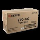 Brand New Original KYOCERA 370AF001 Laser Toner Cartridge Black