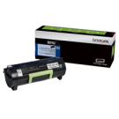 Lexmark 50F1U00 Laser Toner Cartridge Black