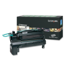 Brand new Original Lexmark C792X1KG Laser Toner Cartridge Black High Yield