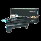 Brand New Original LEXMARK X792X1CG Laser Toner Cartridge Cyan High Yield