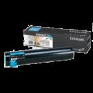 Brand New Original LEXMARK X945X2CG Laser Toner Cartridge Cyan High Yield