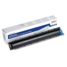 ~Brand New Original Okidata 43640301 Laser Toner Cartridge Black