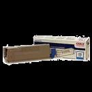 ~Brand New Original OKIDATA 44469739 Laser Toner Cartridge Cyan