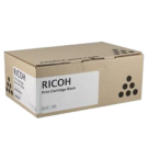 Brand New Original RICOH 407172 Laser Toner Cartridge Black