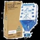 ~Brand New Original RICOH 841358 Laser Toner Cartridge Cyan