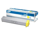 Brand New Original SAMSUNG CLT-Y606S Laser Toner Cartridge Yellow