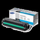 SAMSUNG CLT-C506L Laser Toner Cartridge Cyan