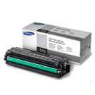 SAMSUNG CLT-K506L Laser Toner Cartridge Black