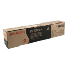 Brand New Original SHARP MX70NTBA Laser Toner Cartridge Black