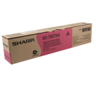 Brand New Original SHARP MX70NTMA Laser Toner Cartridge Magenta