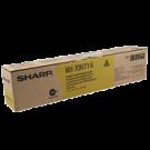 Brand New Original SHARP MX70NTYA Laser Toner Cartridge Yellow