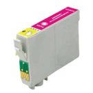 ~Brand New Original EPSON T124320 T124 INK / INKJET Cartridge Magenta