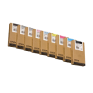 Brand New Original EPSON T603 INK / INKJET Cartridge Set Photo Black Cyan Vivid Magenta Yellow Light Cyan Vivid Light Magenta Light Black Light Light Black Magenta Light Magenta Matte Black