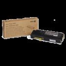 Brand New Original XEROX 106R02243 Laser Toner Cartridge Yellow