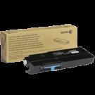 ~Brand New Original XEROX 106R03526 Extra High Yield Laser Toner Cartridge Cyan